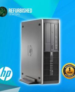 HP ELITE 8200 SFF FREE DOS
