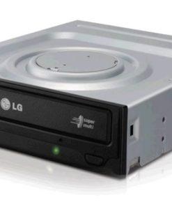 LG DVD-RW GH24NSD1.AUAA10B Black Bulk 3