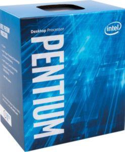 Intel Pentium G4560 3,5GHz BX80677G4560